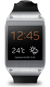 Ремонт Samsung Galaxy Gear SM-V700 в Москве