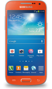 Ремонт Samsung Galaxy S4 Mini LTE I9195 в Москве