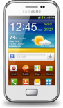 Ремонт Samsung Galaxy Ace Plus S7500